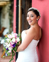 Mariajose Mansilla and Mark Richmond - Wedding