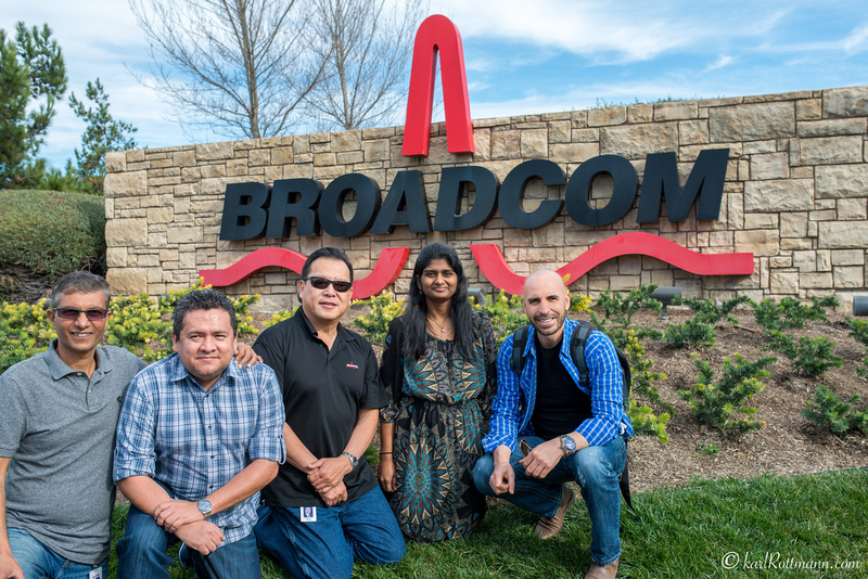 Image Result For Broadcom